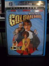 Austin Powers in Goldmember (Dvd, 2002, Full Frame Infinifilm Series)