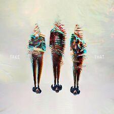 Take That - III (3 / Three) (NEW CD)