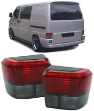 Rot graue Rückleuchten für VW Bus T4