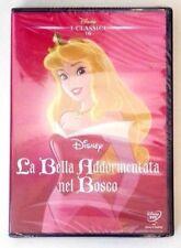 La Bella Addormentata nel Bosco - I Classici Disney 16 - DVD Nuovo