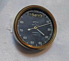 Smiths Chronometric Speedometer S.433/L Very Good Condition