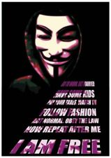 Pop Art Free! Art Posters