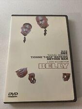 Belly (DVD, 1999)