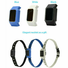 Real Time Mini Pet Dog Cat GPS GSM Tracker Collar Locator Tracking Anti-lost