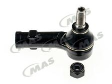 Steering Tie Rod End Front Right Outer MAS TO12042