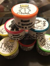 8 Where The Wild Things Are Beast Book Birthday Party Favors Gifts Play Dough