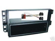 Maske Radio Kabel ISO 2 Doppel-DIN- Chevrolet 06