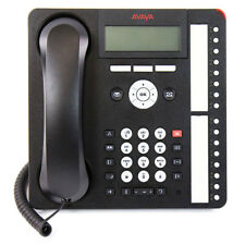 NEW Avaya 1616 IP Phone Handset 700504843 10/100 Switched 16 Button