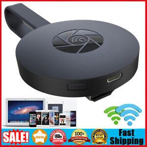 Wireless WiFi HDMI Empfänger TV Miracast Display Dongle Media Digital Streamer
