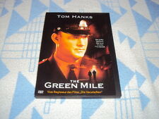 The Green Mile  DVD  Erstauflage im Snappercase  Tom Hanks
