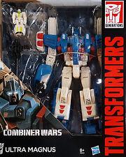 HASBRO® B2443 Transformers Generations Leader Ultra Magnus & Minimus Ambus