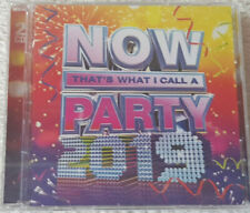 CD Album VA -   NOW Thats What I Call A Party 2019 2CD New & Sealed