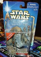STAR WARS RETURN OF THE JEDI EPHANT MON JABBA'S HEAD OF SECURITY MOC 2002
