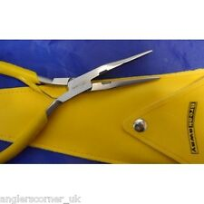 Breakaway Pesca Alicates con Cutter y Resorte 16.5cm / Pesca Marina