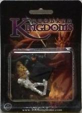 Freak Show Ammo Clown   Hundred Kingdoms  Warband miniatures