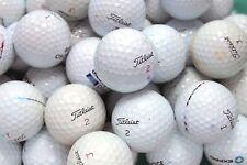 20 Titleist Pro V1 V1x Golf Balls Grade A/B
