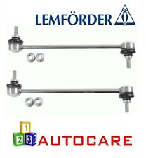 LEMFORDER Anti Rollo De Enlace Estabilizador de bola x2 frente para bmw 3 Series E46 Z4