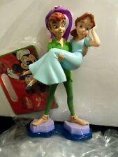 Disney Sketchbook Peter Pan & Wendy Ornament 2013 New