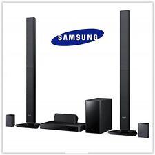 Samsung Ht-d5100 5.1 Smart 3d Blu-ray Surround Sound Home Cinema System