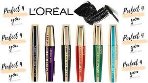 L'Oreal Paris Volume Million Lashes Mascaras Brand New Free UK Delivery
