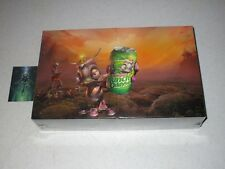 Oddworld : Munch's Oddysee Collector's Edition Limited Run 119 PS Vita Sealed