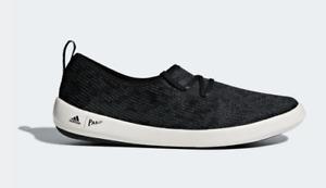 adidas Terrex Boat Sleek Primeblue ( DB0898 ) Sneakers Trainers Schwarz NEU OVP
