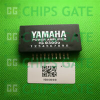 1PCS IG03000 Encapsulation:MODULE,