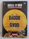 DVD FILM / DUELLI D'ORO N.1 BAGGIO vs SIVORI