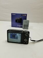 Canon PowerShot SX260 HS 12.1MP Digital Camera w/20x Zoom