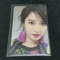 SNSD YURI All NIGHT Ver Official PHOTOCARD 6th Album Holiday Night