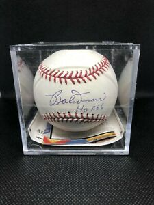 Bobby Doerr Red Sox HOF Signed Autographed Baseball - Authenticated