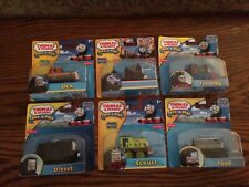 Thomas Take-n-Play Trains 6 Packages NEW & Sealed Read Description!!