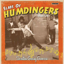 SLABS OF HUMDINGERS Volume 1 UK 180g vinyl LP NEW/UNPLAYED King Curtis Baby Dee