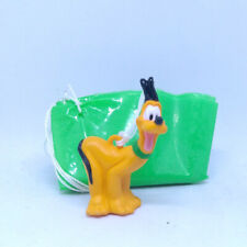 "Tomy UK Minifigure - Disney - Parachuting Figure Collection - Pluto (4 cm/1.6"")"