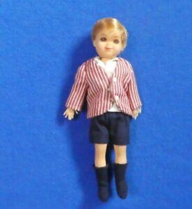 Vintage Barbie Tutti Doll - Vintage Todd 3556 Sundae Treat Doll