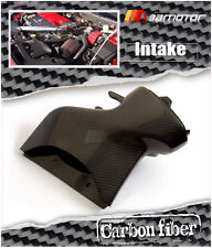 Carbon Fibre Engine Air Box Intake Cover Airbox for Mitsubishi Evolution EVO 10