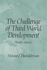Challenge of Third World Development by Howard Handelman