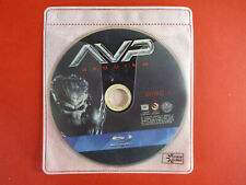 AVP Alien Vs Predator Requiem Blu-Ray Disc ONLY Bilingual
