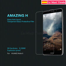 """Glass Tempered Nillkin for """"Huawei Mate 9"""" Amazing H Original Protector"""
