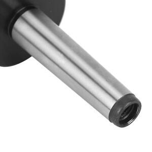 Boring Shank MT2-1-1/2-18-(M10) Manganese Steel Boring Drawbar MT2 Boring Shank