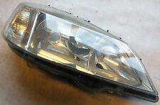 Opel Astra G scheinwerfer rechts Hella 1EG007640-02