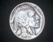 1916 INDIAN HEAD BUFFALO NICKEL #21295