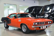 1971 Plymouth Other Hemi 4 Speed