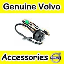 Genuine Volvo XC60 (-12) 13 Pin Towbar Wiring & Trailer Module