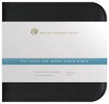 Hear the Word Audio Bible-ESV (MP3)