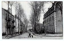 (S-106874) FRANCE - 71 - PARAY LE MONIAL CPA      N.R.  ed.