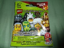 Sealed Lego 71008 Series 13 Unicorn Suit Girl Rare & Retired!