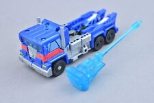 Transformers Prime Ultra Magnus Complete Cyberverse Commander