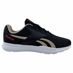 Reebok Dart TR 2.0 Mens Shoes Size US 11 UK 10   Black Beige White Sneakers