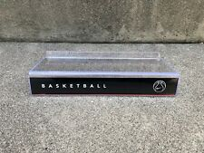 Nike VINTAGE Basketball CARDBOARD INSEST ONLY Shoe Shelf Shelves for Slat Walls